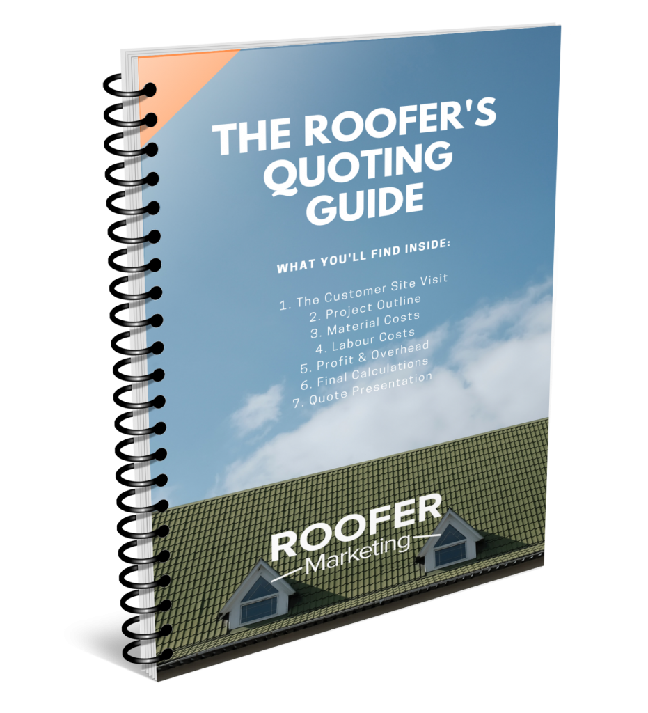 Roofing Quoting Guide