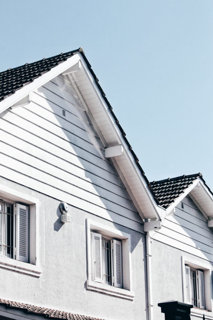 calculating roof size